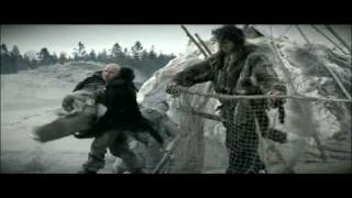 Solutreans: The First Americans - 3 Of 9