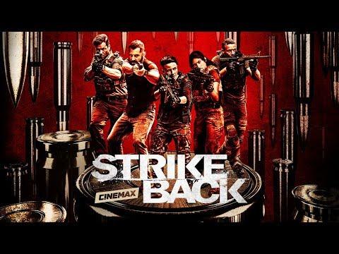 Strike Back (2020) | Final Season - Official Trailer  (Cinemax)