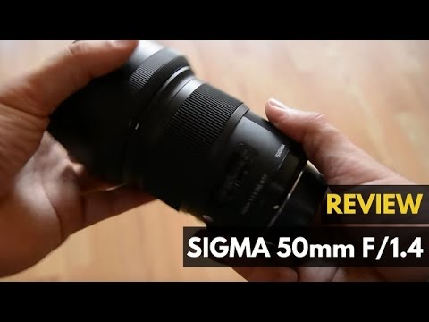 How We Get Great Shots: Sigma 50mm f/1.4 Art Lens Review, Test Shots & GIVEAWAY! - Gadget Review