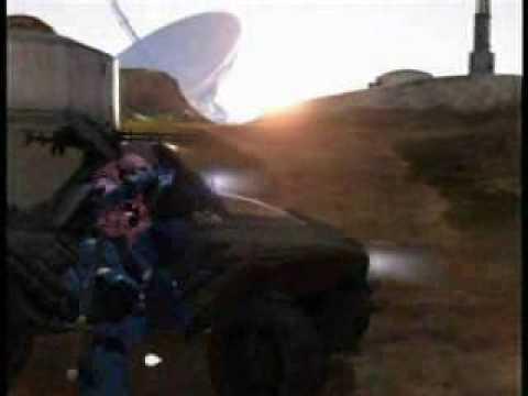 Halo 3 The Funny Movie