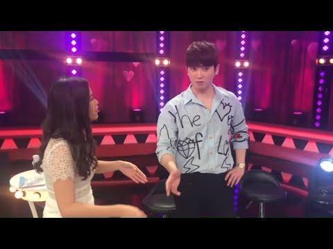 Lâm Vỹ Dạ gây lộn với Trấn Thành vì Hariwon!!! - Thời lượng: 1:21.