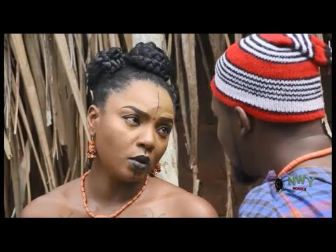 The Maiden's Pride Season 1 - 2016 Latest Nigerian Nollywood Movie