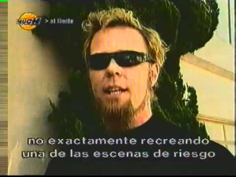 Metallica - MI 2 - I Disappear