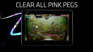 Pegland YouTube video