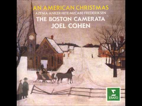 An American Christmas - Boston