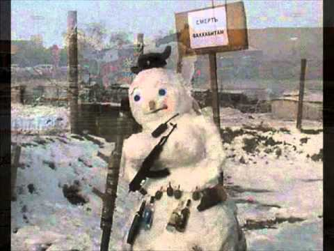 DICK SWEAT - Snowman Surgery