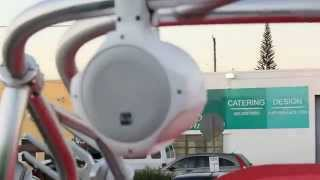 8. 2007 Sea-Doo Speedster 200 - 430 hp Supercharger  Twin Engine Jet Boat  W/ Trailer video 3