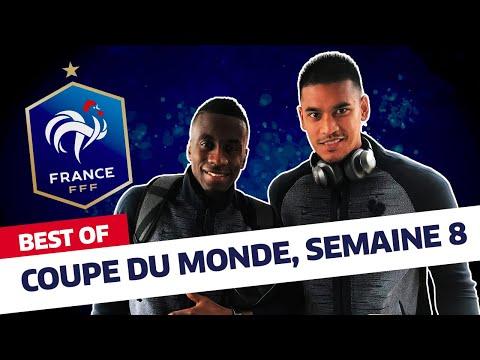 Video Équipe de France, Le