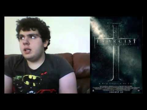 Exorcist: The Beginning (2004) Movie Rant