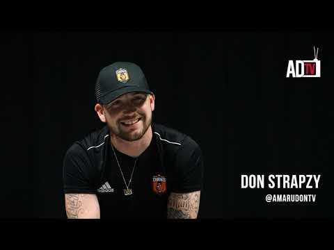 "Don Strapzy Interview: ""My Introspection"" | Part 1 @AmaruDonTV"