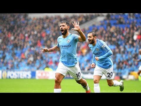 Southampton vs Manchester City 1-3 Highlights & All Goals (30/12/2018)