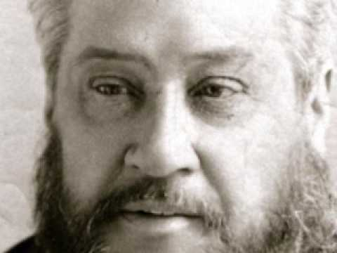 Eternal Security - Charles Spurgeon Sermon