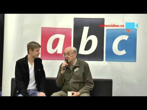 Jubilejní výstava 60. ročníku časopisu ABC