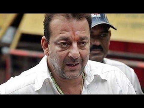 Sanjay Dutt In Legal Trouble Again