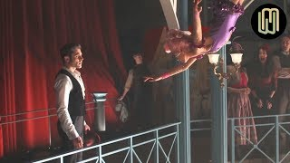 Video The Greatest Showman (2017) -  Making of and Behind the scenes MP3, 3GP, MP4, WEBM, AVI, FLV Juli 2018
