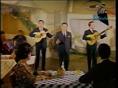 Los Morochucos en Vivo Augusto Ego Aguirre Oscar Avilès Música Criolla del Perú Los Morochucos