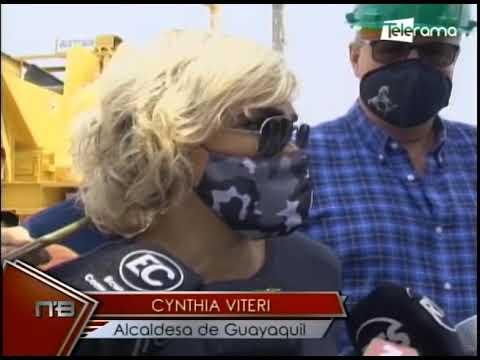 Visolit inició labores en Guayaquil bajo un nuevo contrato de 7 años