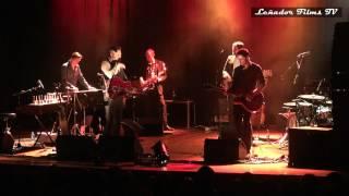 Tindersticks *H.D* 20.03.12 FULL Concert in Barcelona (95min) in Small Theatre!!! (@LenadorFilms TV)