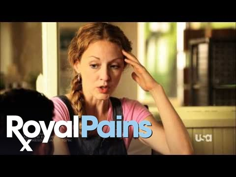 Royal Pains Season 3 (Promo 'Practice Makes Perfect')