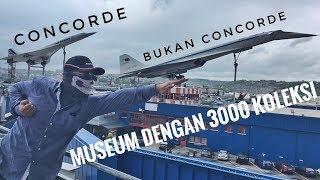 Video Museum Angkut yg BESAR SEKALI - Sinsheim Museum MP3, 3GP, MP4, WEBM, AVI, FLV Mei 2019