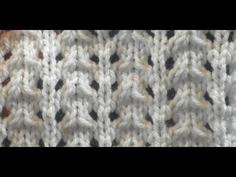 Basket Weave Knit Stitch Pattern Hasanwap