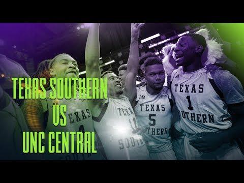 Texas Southern Tigers vs. North Carolina Central Eagles | Sports BIT | NCAAB Picks