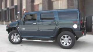 2008 Hummer H2/ Quick Drive – By Cars.com
