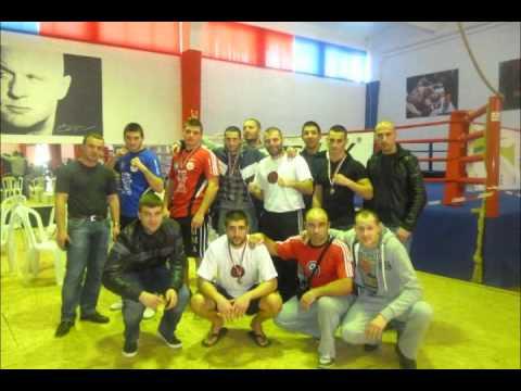 Александър Велинов - Регионален дистрибутор на JK fitness & SNC в Габрово