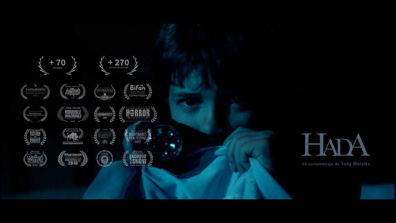 Hada - Horror short film