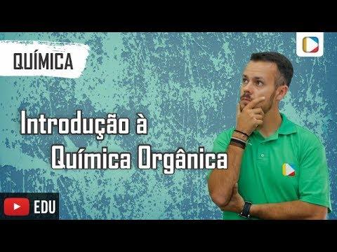 ENEM: Introdução à Química Orgânica