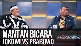 Video Barisan Para Mantan: Mantan Bicara Jokowi vs Prabowo (Part 3) | Mata Najwa MP3, 3GP, MP4, WEBM, AVI, FLV Desember 2018
