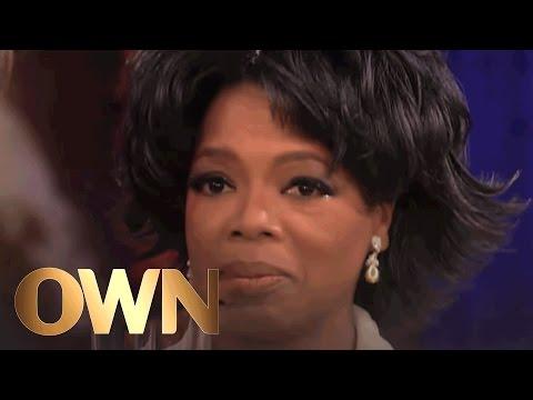 #14: Oprah's Surprise 50th Birthday Party | TV Guide's Top 25 | Oprah Winfrey Network