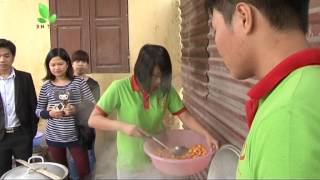 Hai Duong Vietnam  City pictures : Help poor people in Hai Duong Vietnam from Ristorante Italia HaiDuong