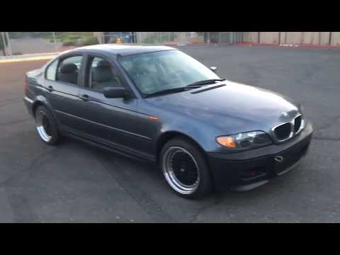 INTRO- BOOSTED E46 325XI PROJECT