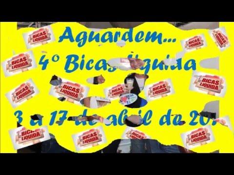 Bicas Liquida 2008
