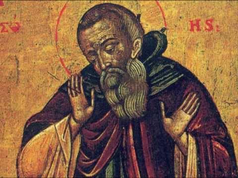 Αποτέλεσμα εικόνας για Οσίου Θωμά του εν Μαλεώ