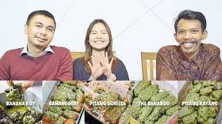 Video PERANG BANANA NUGGET! MENCARI YANG TERENAK! MP3, 3GP, MP4, WEBM, AVI, FLV Juni 2018