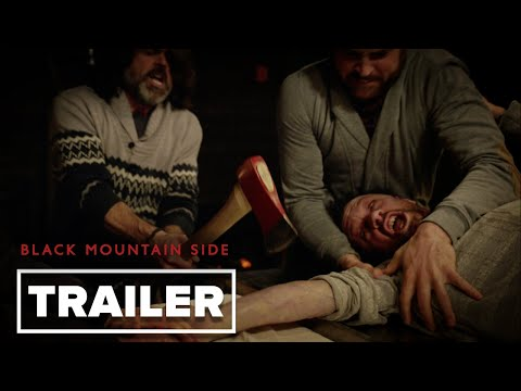 Black Mountain Side - Official Trailer - 2016 - AVAILABLE NOW! (видео)