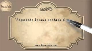 Frases Curtas #04
