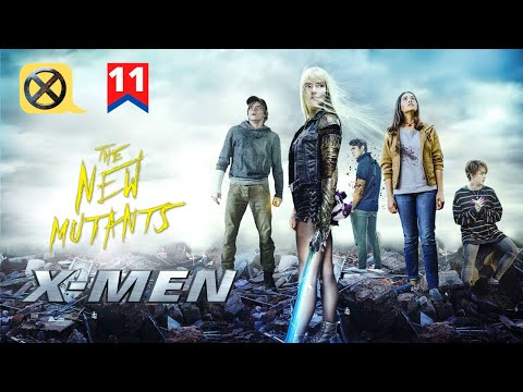The New Mutants Explained In Hindi | X-Men 11 Explained In Hindi