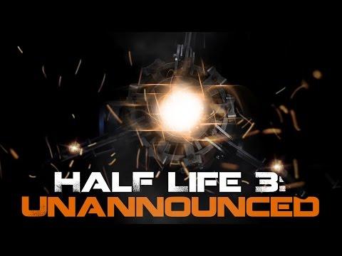 Neohlášený Half Life 3