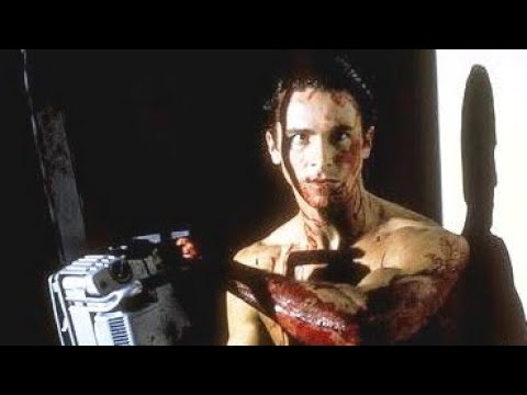 American Psycho (2000) Film Explained In Hindi | Thriller American Psycho Story हिन्दी