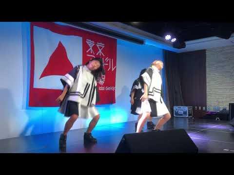 , title : 'パンダみっく「終わらないBGM」20190317東京アイドル劇場'