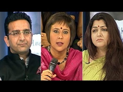 politics - On We The People, we debate, why has the fringe phrase 'love jihad' entered mainstream politics? Why is inter-faith love, which should be a celebration of diversity, being dubbed as a conspiracy?...