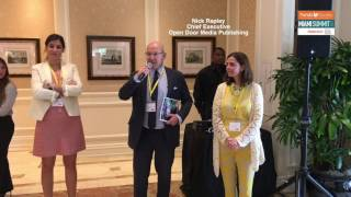 The Funds Society Miami Summit 2017