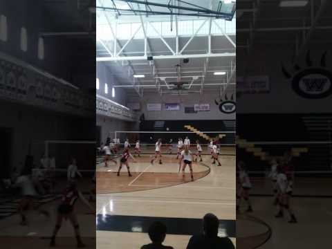 2016 Southern California Invitational Volleyball  Tournament