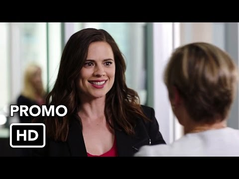 "Conviction 1x02 Sneak Peek #3 ""Bridge and Tunnelvision"" (HD)"