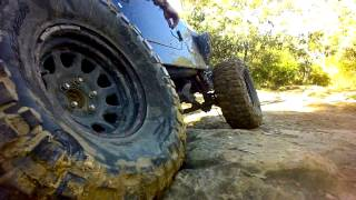 Heathcote Australia  City pictures : Four Wheel Driving - Heathcote, Australia