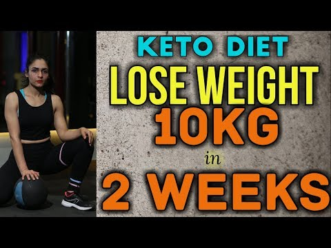 Weight Loss With Keto Diet  What is Keto Diet ?