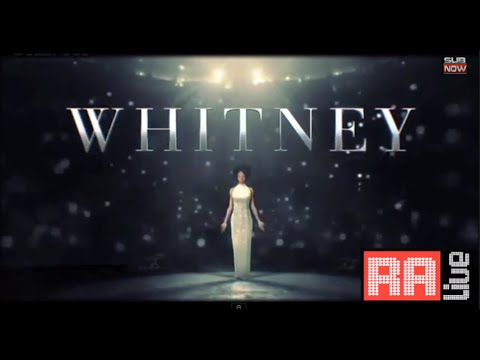 Whitney Houston Movie Trailer + Interview (New Long Version)